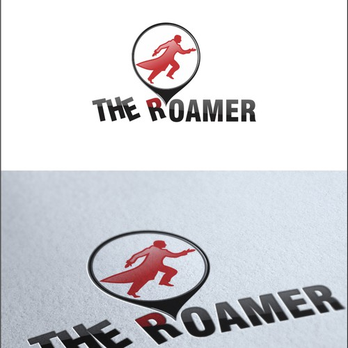 New logo wanted for The Roamer