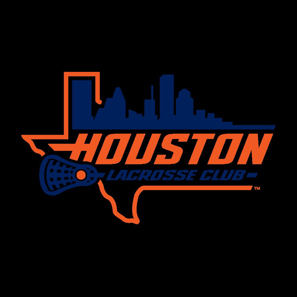 Lacrosse team needs a clean logo representing Houston