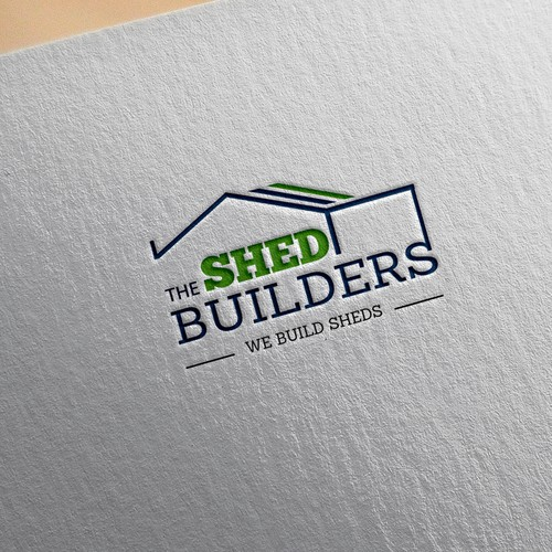 The Shed Builders