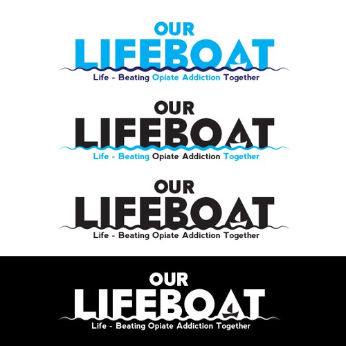 Logo for Our Lifeboat