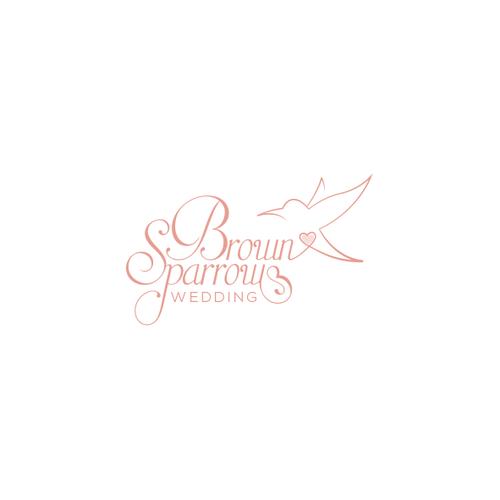New Logo Design for Wedding Photo Blog