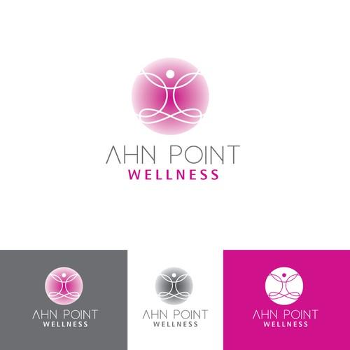 Logo for wellneww