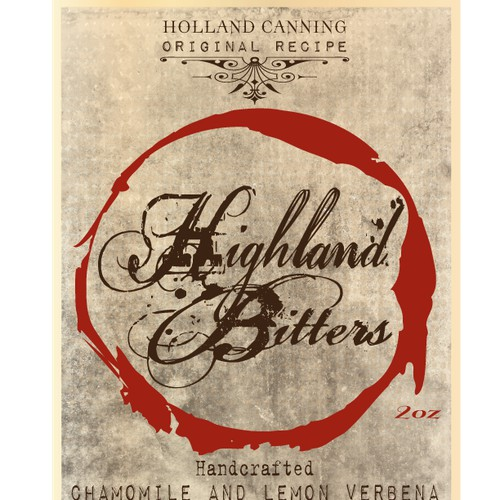 New product label wanted for Holland Canning
