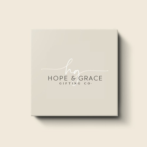 Logo for Hope & Grace