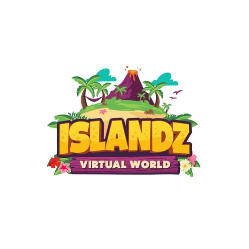 Inlandz game logo