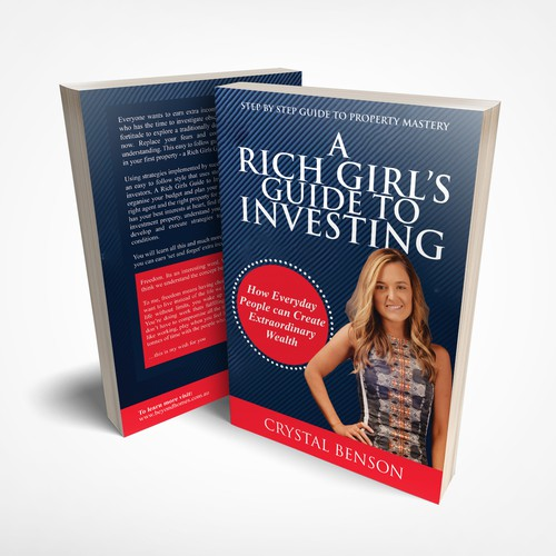 A Rich Girl's Guide To Investing