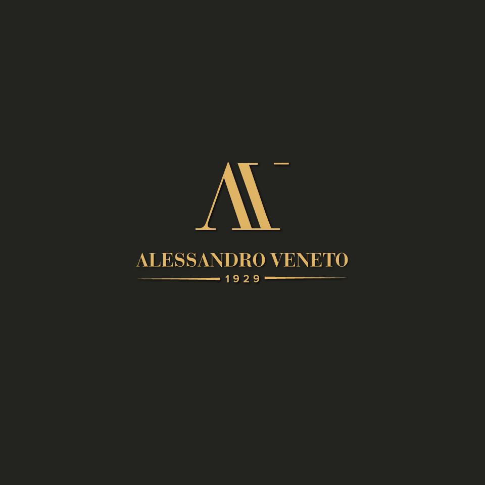 Design A Fashion Brand Logo for Alessandro Veneto