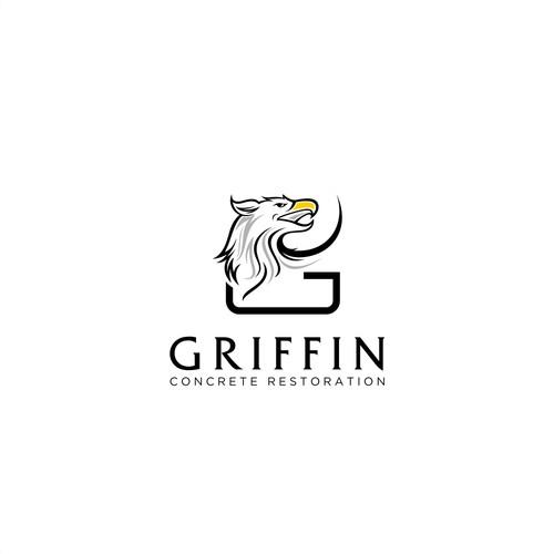 Logo design Griffin