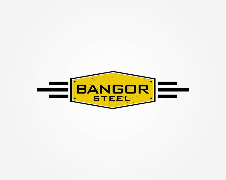 New logo wanted for Bangor Steel
