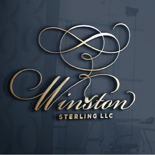 Winston Sterling LOGO Design