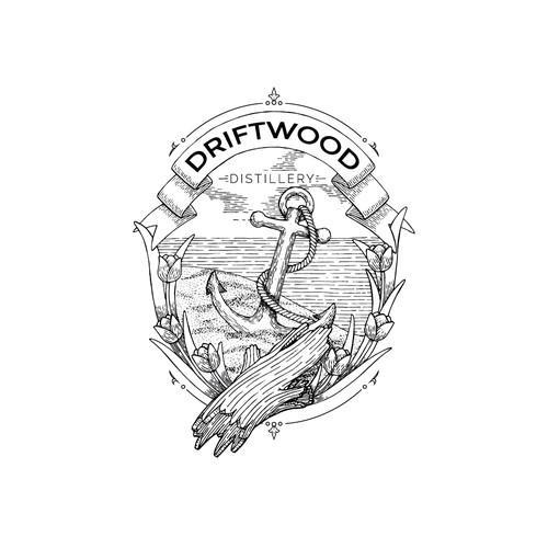 Driftwood Distillery