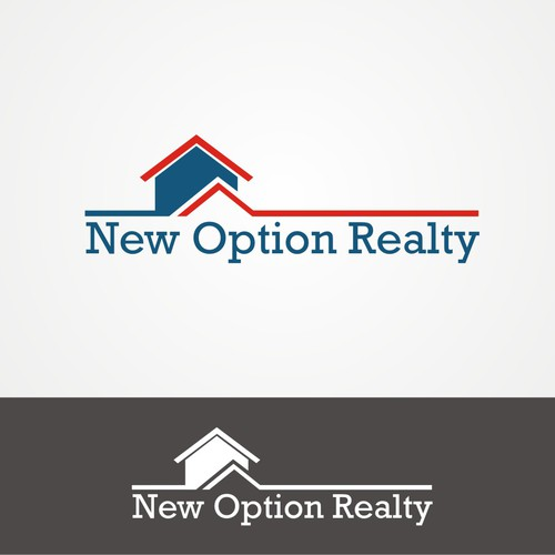 New logo wanted for New Option Realty