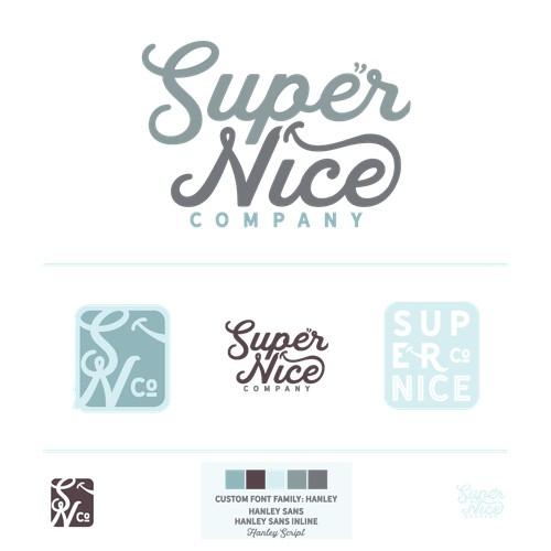 Super Nice Company
