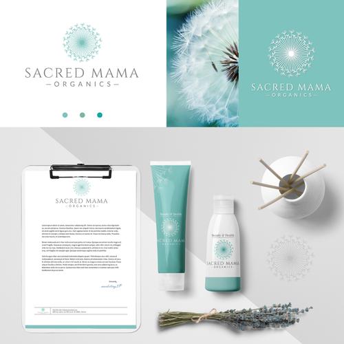 Sacred Mama