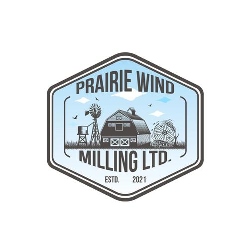 Prairie Wind Milling Ltd.