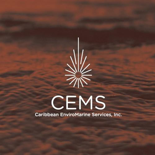 Logo For an Oil Spill company