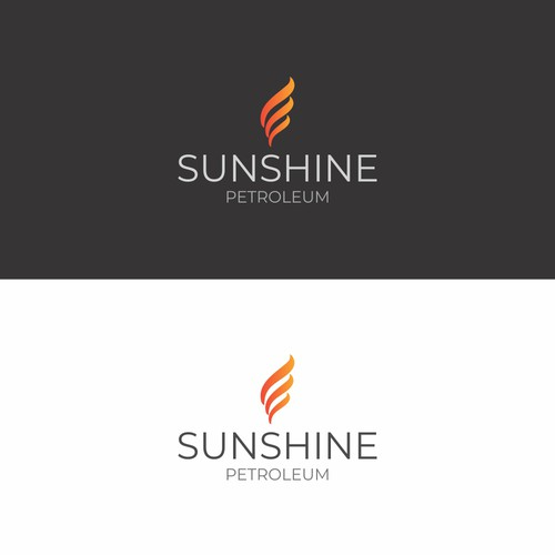 Logo Sunshine Petroleum