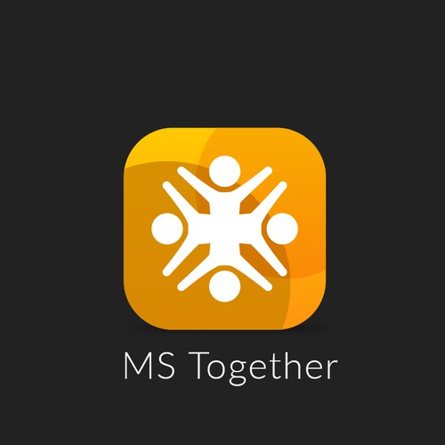 MS Together App Icon