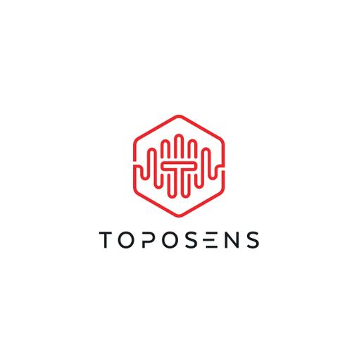 Logo for Toposens