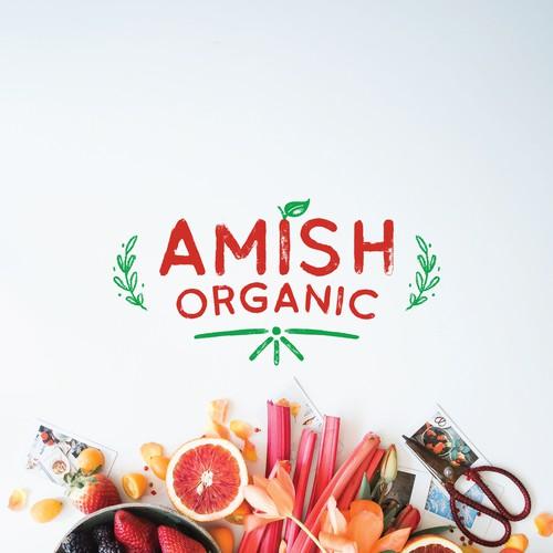 Organic food retailer