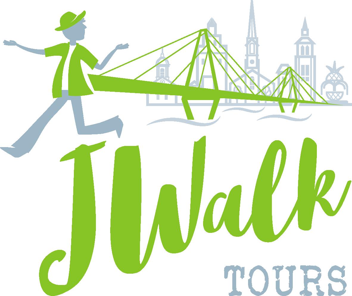 Charleston South Carolina Walking Tour