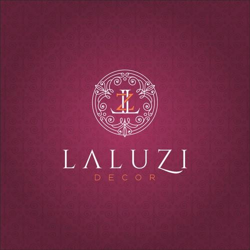 Logo para Laluzi
