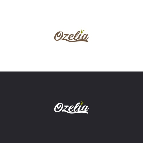 Logo for Ozelia