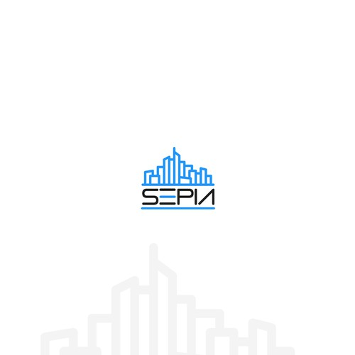 Sepia logo