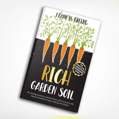 Rich Garden Soil