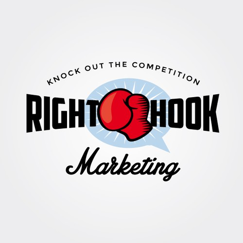 Right Hook Marketing