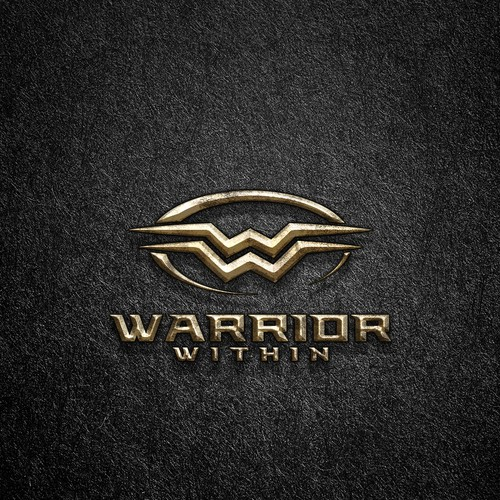 Logo Design for Warrior Within