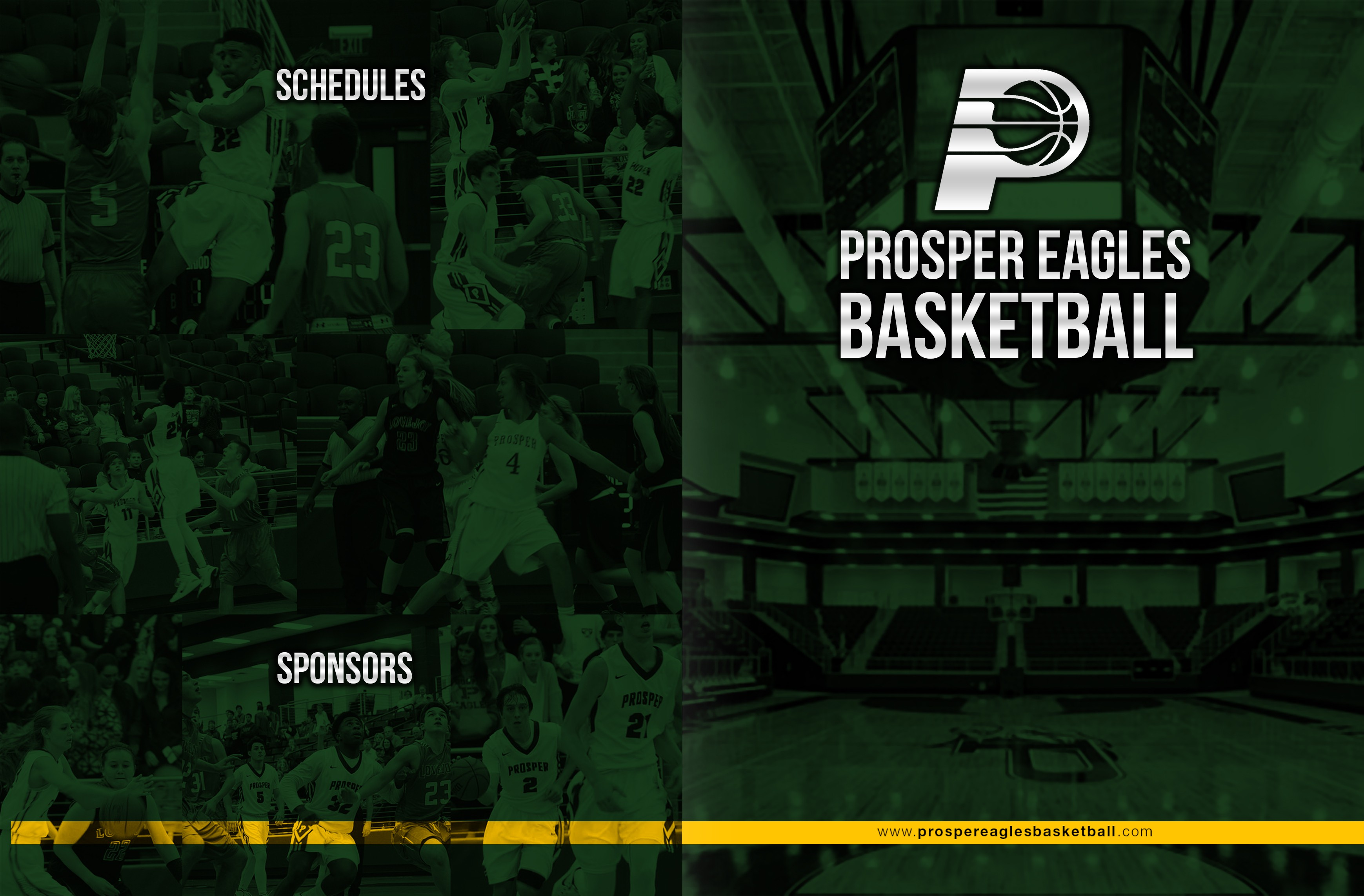 Prosper High School Basketball Media Guide
