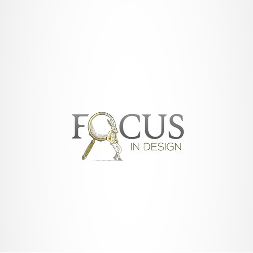 Stylish and quirky logo for home furnishing company