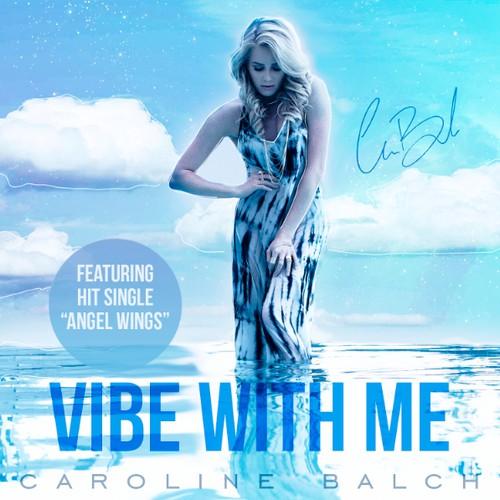 Album artwork for Caroline Balch.