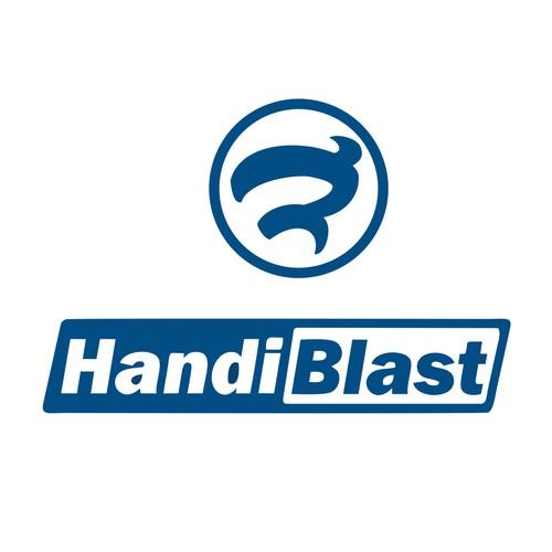 HandiBlast