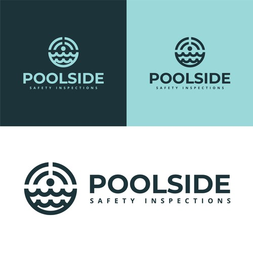 Pool Safety Inspections logo