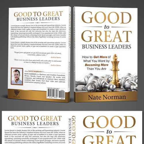 Good to Great Business Leaders
