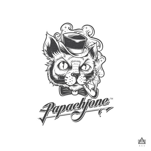logo For Papachjone