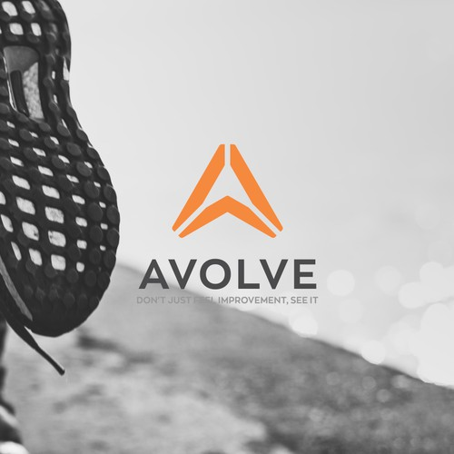 logo design entry for Avolve