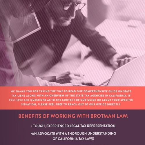 Brothman Law Tax Liens Ebook