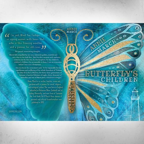 Butterfly's Children by Annie March