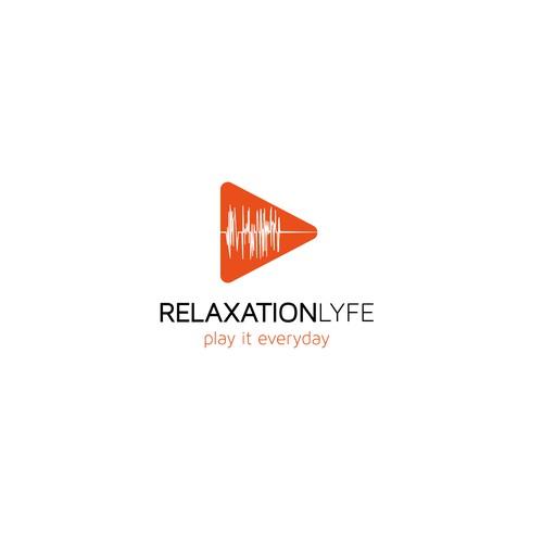 Relaxation Lyfe Logo