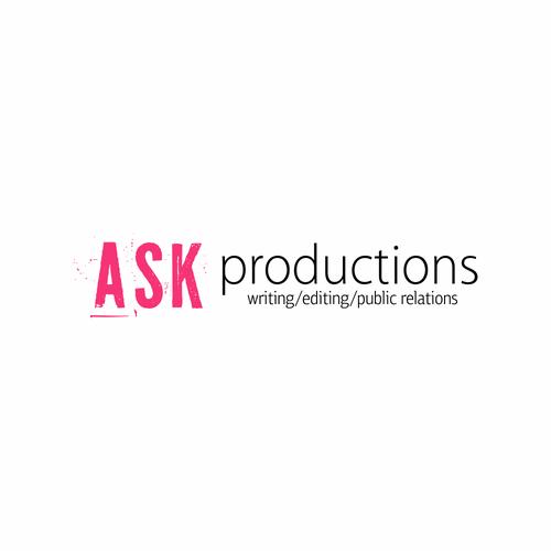 Boutique PR firm seeking logo and website design