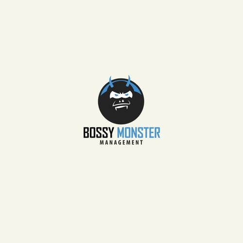 bossy monster