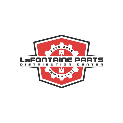 Parts Distribution Center logo needed for MICHIGAN'S FASTEST GROWING automotive group