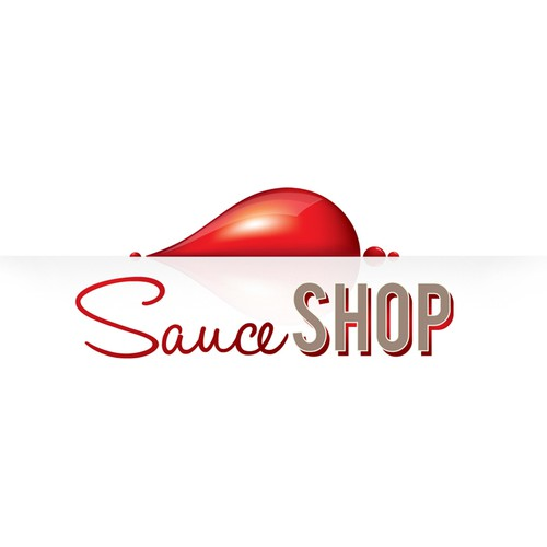 SAUCEshop needs a new logo