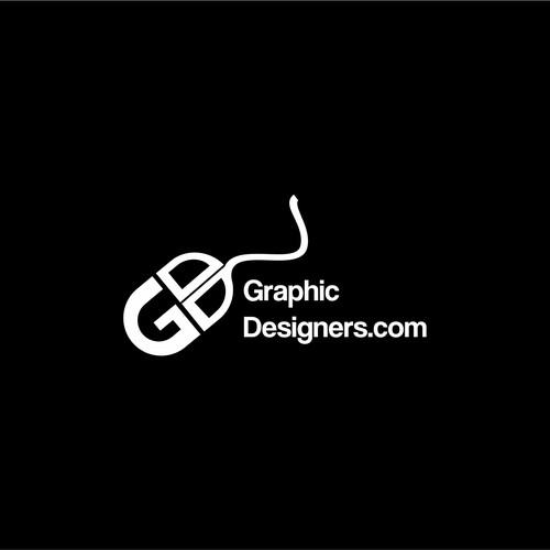 Logo for Graphics Designer