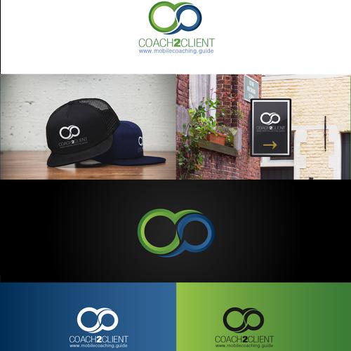 Logo for Coach2Client
