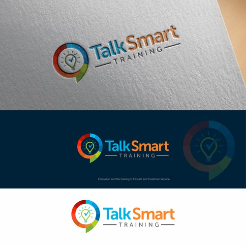 TALK SMART TRAINING
