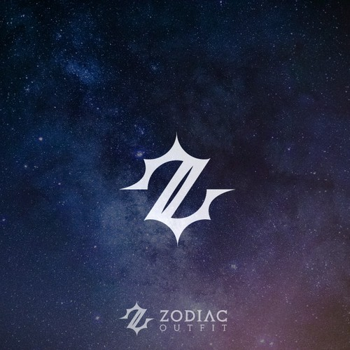 Zodiac inspired clothing brand